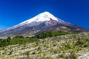 Najam Automobila Osorno, Čile
