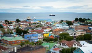 Najam Automobila Punta Arenas, Čile