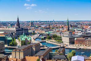 Najam Automobila Kopenhagen, Danska