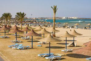 Najam Automobila Hurghada, Egipt
