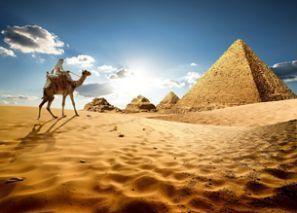 Iznajmljivanje Automobila Egipt
