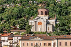 Najam Automobila Sant'ambroggio, Francuska - Korzika