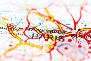 Najam Automobila Argenteuil, Francuska