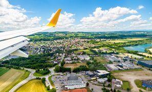 Najam Automobila Basel - Mulhouse, Francuska