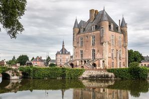Najam Automobila Bellegarde, Francuska