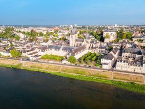 Najam Automobila Blois, Francuska