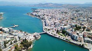 Najam Automobila Chalkida, Grčka