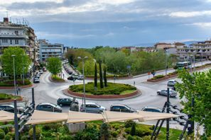 Najam Automobila Larissa, Grčka