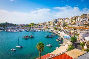 Najam Automobila Piraeus, Grčka