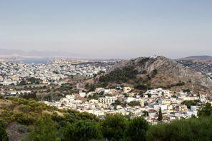 Najam Automobila Salamina, Grčka