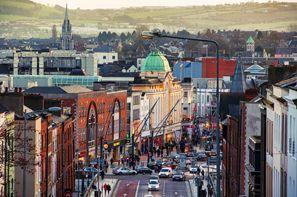 Najam Automobila Cork, Irska