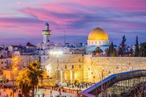 Iznajmljivanje Automobila Izrael