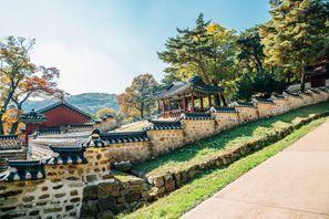 Najam Automobila Gwangju, Južna Koreja