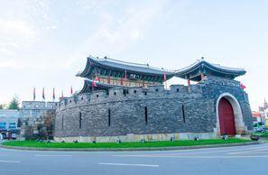 Najam Automobila Gyeonggi-do, Južna Koreja