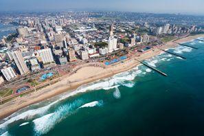 Najam Automobila Durban, Južnoafrička Republika