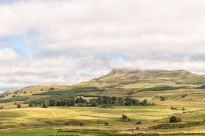 Najam Automobila Kokstad, Južnoafrička Republika