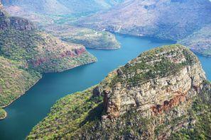 Najam Automobila Kruger Mpumalanga, Južnoafrička Republika