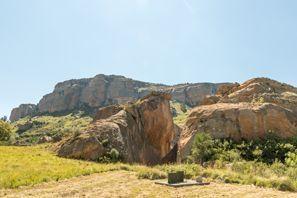 Najam Automobila Piet Retief, Južnoafrička Republika
