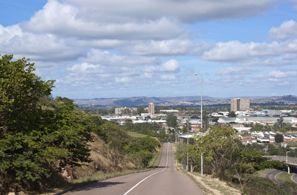 Najam Automobila Pinetown, Južnoafrička Republika