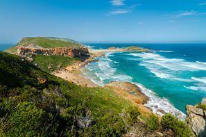 Najam Automobila Plettenberg Bay, Južnoafrička Republika