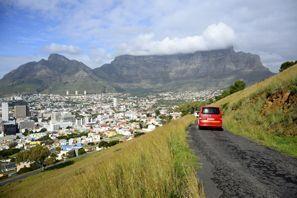 Najam Automobila Rondebosch, Južnoafrička Republika