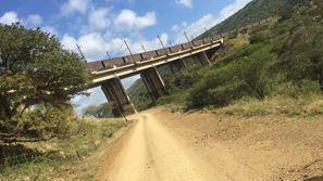 Najam Automobila Ulundi, Južnoafrička Republika