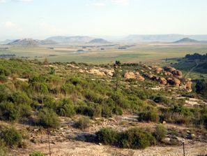Najam Automobila Vryheid, Južnoafrička Republika