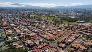 Najam Automobila Heredia, Kostarika