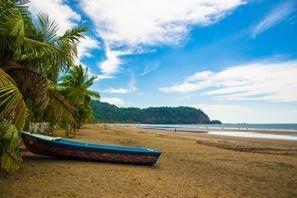 Najam Automobila Jaco - Herradura, Kostarika