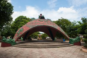 Najam Automobila Santa Cruz, Kostarika