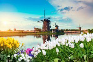 Iznajmljivanje Automobila Nizozemska