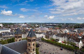 Najam Automobila Maastricht, Nizozemska