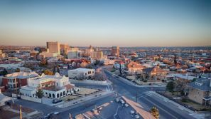 Najam Automobila El Paso, TX, SAD - Sjedinjene Američke Države