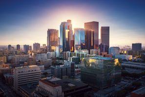 Najam Automobila Los Angeles, SAD - Sjedinjene Američke Države