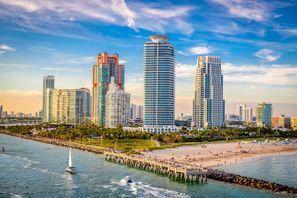 Najam Automobila Miami, SAD - Sjedinjene Američke Države