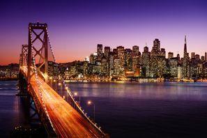 Najam Automobila San Francisco, SAD - Sjedinjene Američke Države