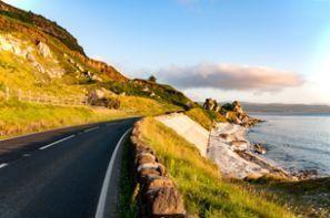 Iznajmljivanje Automobila Sjeverna Irska
