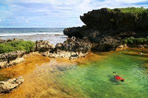 Najam Automobila Guam, Sjevernomarijanski otoci