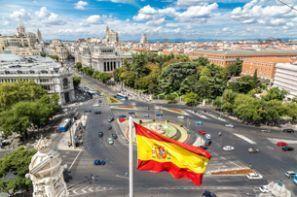 Iznajmljivanje Automobila Španjolska