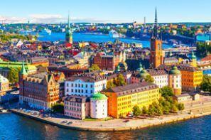 Iznajmljivanje Automobila Švedska
