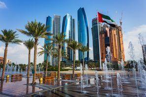 Najam Automobila Abu Dhabi, Ujedinjeni Arapski Emirati