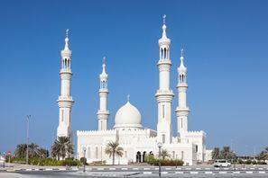 Najam Automobila Ajman, Ujedinjeni Arapski Emirati