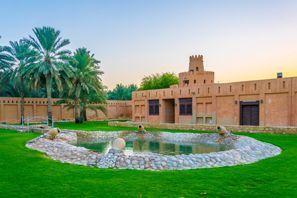 Najam Automobila Al Ain, Ujedinjeni Arapski Emirati
