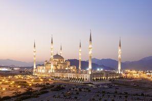 Najam Automobila Fujairah, Ujedinjeni Arapski Emirati