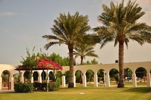 Najam Automobila Ruwais, Ujedinjeni Arapski Emirati