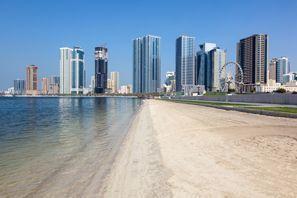 Najam Automobila Sharjah, Ujedinjeni Arapski Emirati