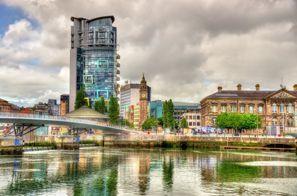 Najam Automobila Belfast, Velika Britanija
