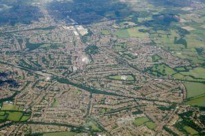 Najam Automobila Bromley, Velika Britanija