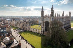 Najam Automobila Cambridge, Velika Britanija