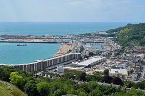 Najam Automobila Dover, Velika Britanija